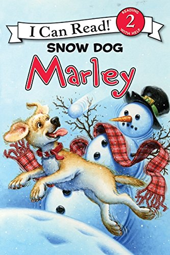 Marley: Snow Dog Marley (I Can Read Level 2) (Kids Can Read compare prices)