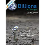 Billions in Change is a documentary following the self-made billionaire behind the 5-Hour Energy drink, Manoj Bhargava.