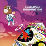 Graduation [Jewel Case Version]