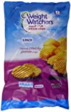 WeightWatchers Sweet Chilli Flavour Crinkle Crisps Multipack 80 g (Pack of 16)