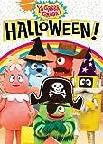 Yo Gabba Gabba: Halloween!