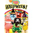 Yo gabba gabba! Halloween! by 