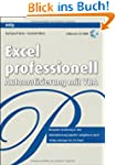 Excel professionell: Automatisierung...