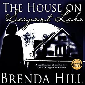 The House on Serpent Lake Audiobook