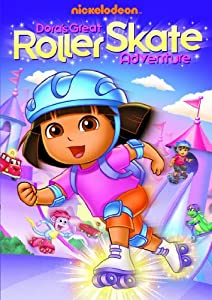 Dora the Explorer: Dora's Great Roller Skate