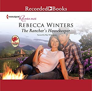 The Rancher's Housekeeper Audiobook