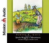 img - for Uncle Wiggily's Adventures & Uncle Wiggily & Mother Goose book / textbook / text book