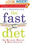 The Fast Diet: Lose Weight, Stay Heal...