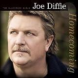echange, troc Joe Diffie - Homecoming : The Bluegrass Album