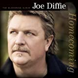 Homecoming: The Bluegrass Albumby Joe Diffie