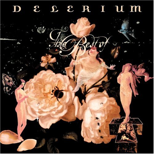 Delerium - The Best Of - Zortam Music