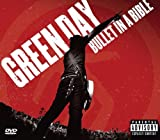 Green Day - Bullet In A Bible - DVD+CD