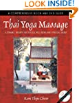 Thai Yoga Massage Paper With Dvd