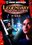 Legendary Weapons of China: Sp