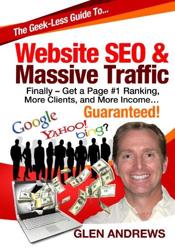 Website SEO & Massive Traffic