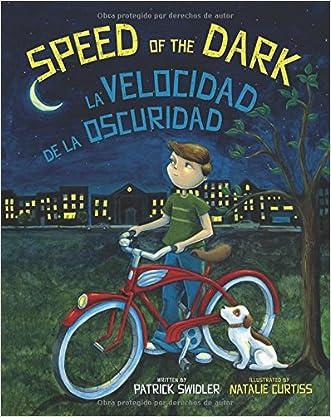 Speed of the Dark: Spanish & English Dual Text (Spanish Edition)