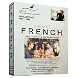SmartFrench CDROM - Learn French from the Real French People (windows7, Vista, XP, Mac OSX)par Smart Languages Intl