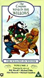 The Complete Wind in the Willows - Vol 2 (The Willows in Winter)