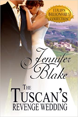 Free – The Tuscan's Revenge Wedding