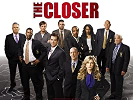 Closer, The: The Complete Fifth Season