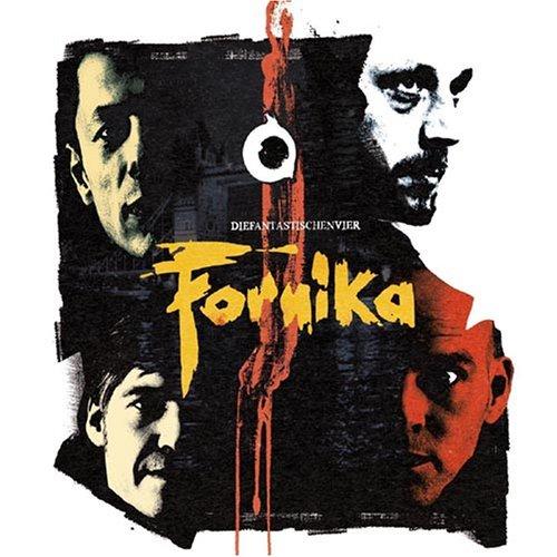 Die Fantastischen Vier - Fornika [Vinyl LP] - Zortam Music
