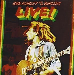 Live! (W/1 Bonus Track)