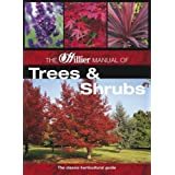 The Hillier Manual of Trees and Shrubs  (Hillier Gardener's Guide)by Hillier Nurseries...
