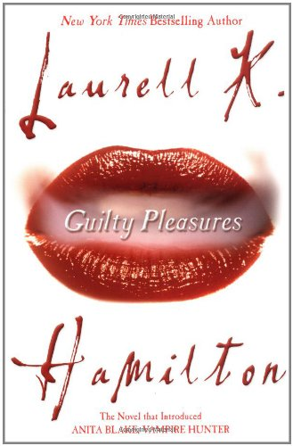 Cover of Guilty Pleasures (Anita Blake, Vampire Hunter)