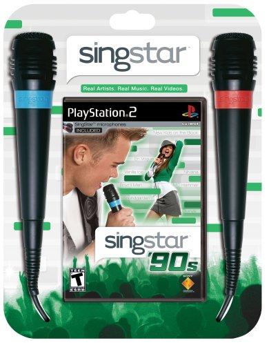 Singstar '90S - Playstation 2