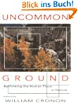 Uncommon Ground: Rethinking the Human...