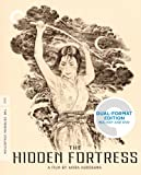 The Hidden Fortress (Criterion Collection) (Blu-ray/DVD)