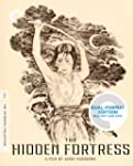 The Hidden Fortress (Criterion Collec...