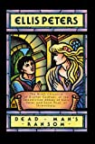 img - for Dead Man S Ransom: The Ninth Chronicle of Brother Cadfael (Chronicles of Brother Cadfael) book / textbook / text book