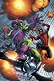 img - for Marvel Age Spider-Man Volume 4: The Goblin Strikes Digest (Marvel Adventures) book / textbook / text book