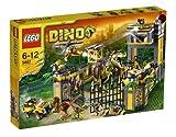 LEGO Dino 5887: Dino Defense HQ