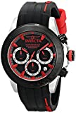 Invicta Men's 17190 Speedway Analog Display Japanese Quartz Black Watch thumbnail