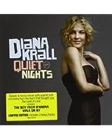 Diana Krall : Quiet Nights