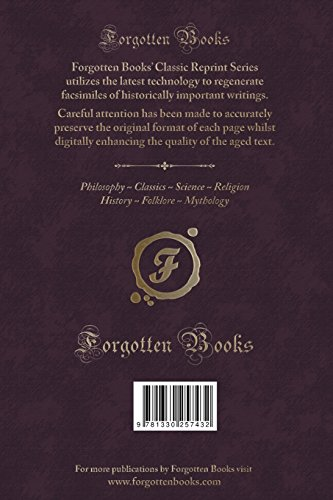 Peg O the Ring: A Maid of Denewood (Classic Reprint)