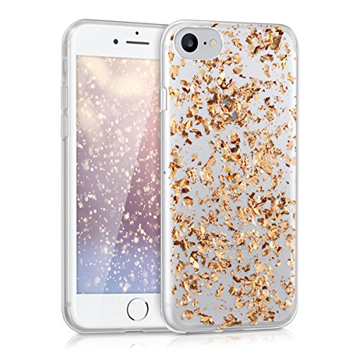kwmobile-crystal-tpu-silicone-case-for-apple-iphone-7-in-rose-gold-transparent-design-flakes