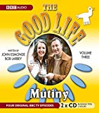 img - for The Good Life: Volume Three: Mutiny (No. 3) book / textbook / text book