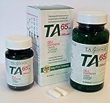 TA-65, 90 capsules - 250 units