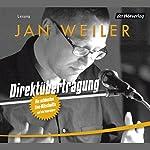 Direktübertragung: Die schönsten Live-Mitschnitte und ein Feueralarm | Jan Weiler