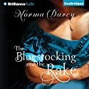 The Bluestocking and the Rake Audiobook by Norma Darcy Narrated by Michael Page