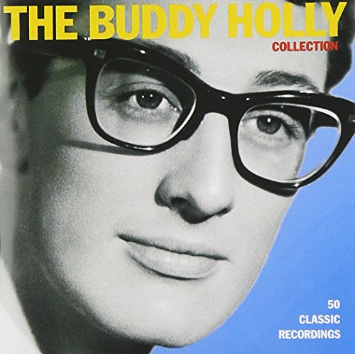 Buddy Holly - The Buddy Holly Collection [2 Cd] - Zortam Music