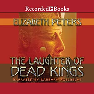 Laughter of Dead Kings Audiobook