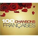100 Chansons Françaises (Coffret 5 CD)