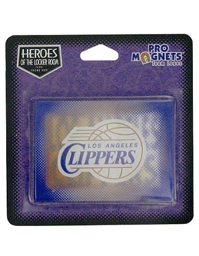 Los Angeles Clippers NBA magnet ( Case of 24 )