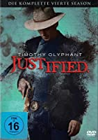 Justified - 4. Season