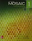 img - for Mosaic Level 1 Listening/Speaking Student Book Plus Registration Code for Connect ESL book / textbook / text book