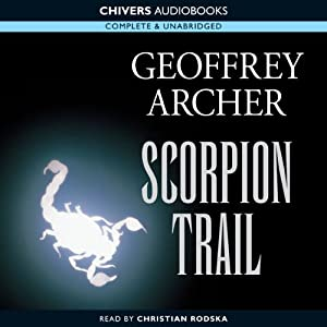 Scorpion Trail | [Geoffrey Archer]